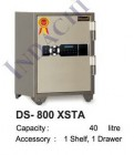 Brankas Indachi DS-800 XSTA